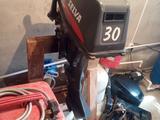 Мотор antibes Selva… за 250 000 тг. в Атырау – фото 2