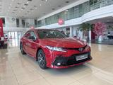 Toyota Camry GR Sport 2021 года за 17 600 000 тг. в Алматы – фото 3