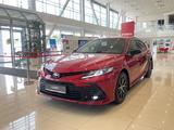 Toyota Camry GR Sport 2021 года за 17 600 000 тг. в Алматы – фото 2