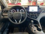 Toyota Camry GR Sport 2021 года за 17 600 000 тг. в Алматы – фото 5