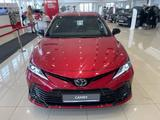 Toyota Camry GR Sport 2021 года за 17 600 000 тг. в Алматы