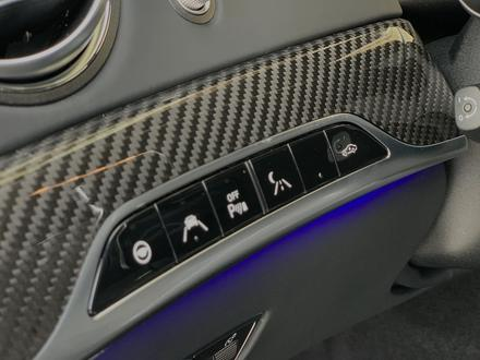 Mercedes-Benz S 63 AMG 2018 года за 55 500 000 тг. в Алматы – фото 12