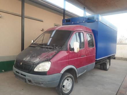 ГАЗ ГАЗель 2008 года за 3 500 000 тг. в Шымкент
