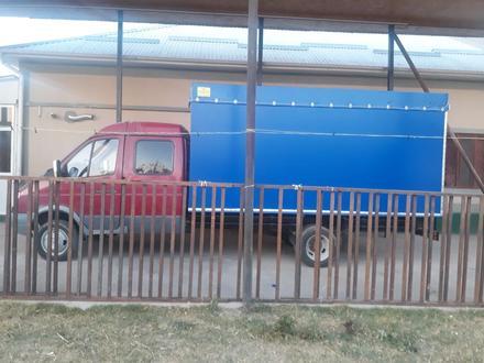 ГАЗ ГАЗель 2008 года за 3 500 000 тг. в Шымкент – фото 5