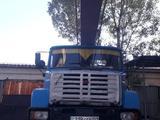 ЗиЛ  130 2000 года за 6 500 000 тг. в Алматы – фото 3