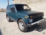 ВАЗ (Lada) 2121 Нива 1997 года за 750 000 тг. в Шымкент – фото 2