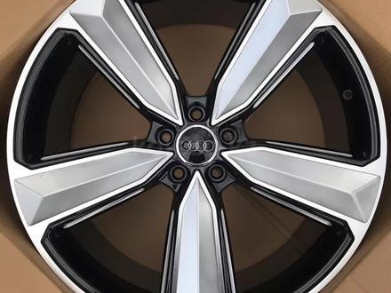Авто диски на AUDI за 180 000 тг. в Алматы – фото 3