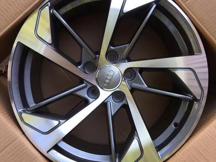 Авто диски на AUDI за 180 000 тг. в Алматы – фото 10
