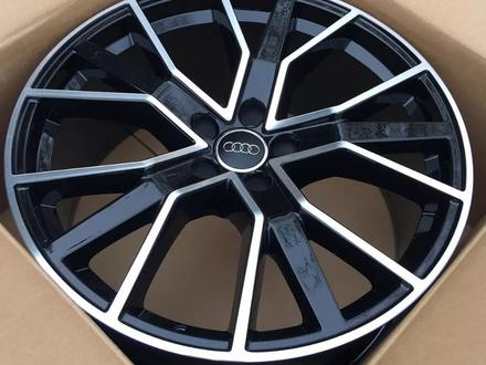 Авто диски на AUDI за 180 000 тг. в Алматы – фото 5