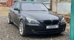 BMW 535 2007 года за 6 100 000 тг. в Актобе