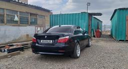 BMW 535 2007 года за 6 100 000 тг. в Актобе – фото 2
