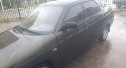 ВАЗ (Lada) 2110 (седан) 2006 года за 650 000 тг. в Актобе – фото 4