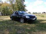 ВАЗ (Lada) 2170 (седан) 2007 года за 1 000 000 тг. в Костанай – фото 2