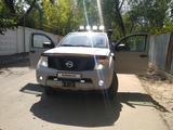 Nissan Pathfinder 2007 года за 7 700 000 тг. в Алматы