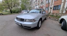 Audi A4 1996 года за 2 300 000 тг. в Алматы – фото 2