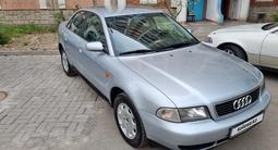 Audi A4 1996 года за 2 300 000 тг. в Алматы – фото 3