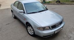Audi A4 1996 года за 2 300 000 тг. в Алматы – фото 4