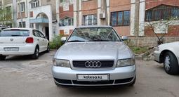 Audi A4 1996 года за 2 300 000 тг. в Алматы – фото 5