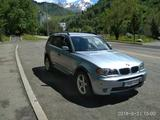 BMW X3 2004 года за 4 000 000 тг. в Алматы – фото 3