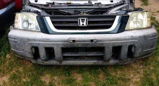 Honda CRV ноускат морда в Алматы