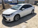 Toyota Corolla 2019 года за 9 500 000 тг. в Атырау