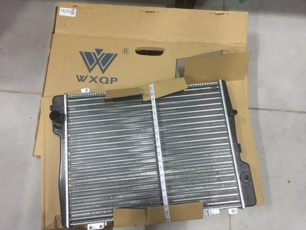Радиатор охлаждения двигателя Audi 80 за 8 000 тг. в Алматы
