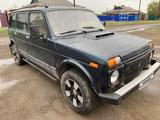 ВАЗ (Lada) 2121 Нива 2008 года за 1 100 000 тг. в Костанай