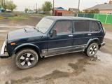 ВАЗ (Lada) 2121 Нива 2008 года за 1 100 000 тг. в Костанай – фото 2