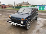 ВАЗ (Lada) 2121 Нива 2008 года за 1 100 000 тг. в Костанай – фото 3