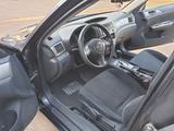 Subaru Impreza 2007 года за 3 500 000 тг. в Балхаш – фото 5