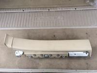 Подушка безопасности (SRS) в ноги на Lexus LS460, оригинал за 30 000 тг. в Алматы