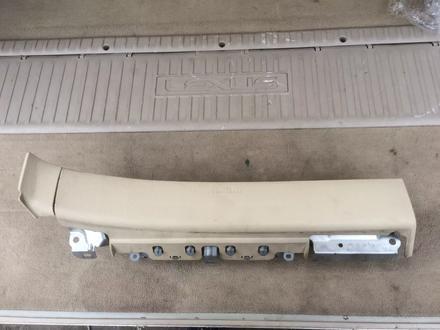 Подушка безопасности (SRS) в ноги на Lexus LS460, оригинал за 40 000 тг. в Алматы