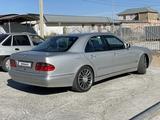Mercedes-Benz E 240 1999 года за 5 400 000 тг. в Кызылорда – фото 2