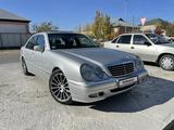 Mercedes-Benz E 240 1999 года за 5 400 000 тг. в Кызылорда – фото 4