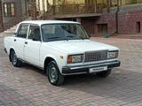 ВАЗ (Lada) 2107 2007 года за 1 550 000 тг. в Алматы