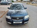 Nissan Almera Classic 2007 года за 2 300 000 тг. в Шымкент – фото 2