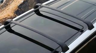 Поперечины на крышу Toyota Highlander III (14-17) за 30 000 тг. в Алматы