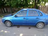 ВАЗ (Lada) 1118 (седан) 2006 года за 1 350 000 тг. в Павлодар – фото 5