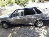 ВАЗ (Lada) 2115 (седан) 2007 года за 350 000 тг. в Актобе – фото 2