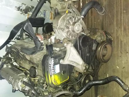 Двигатель в сборе за 100 000 тг. в Алматы