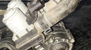 Клапана печки с дополнительной помпой на а6с6 2007 г за 356 тг. в Караганда