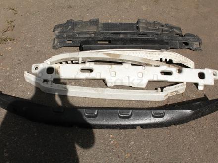 Абсорбер бампера Subaru outback (B13) за 10 000 тг. в Караганда