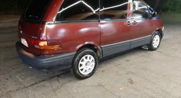 Toyota Previa 1991 года за 2 100 000 тг. в Алматы