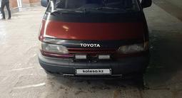 Toyota Previa 1991 года за 2 100 000 тг. в Алматы – фото 3