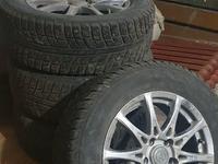 Диски с резиной на Тойота за 120 000 тг. в Петропавловск