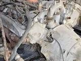Двигатель коробка за 750 000 тг. в Кызылорда – фото 2