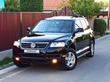 Volkswagen Touareg 2004 года за 5 500 000 тг. в Алматы