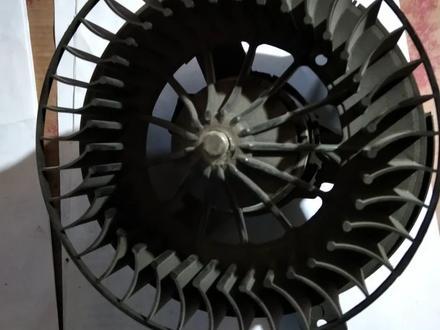 Мотор печки мерседес 190 за 10 000 тг. в Алматы – фото 2