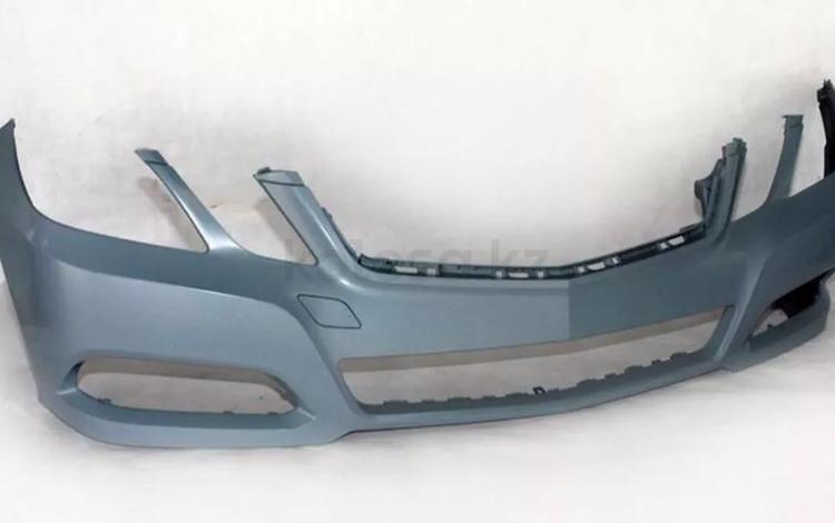 Бампер передний (AVANGARDE) новый на MERCEDES W212 за 69 500 тг. в Атырау