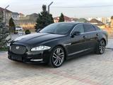 Jaguar XJ 2011 года за 13 000 000 тг. в Алматы – фото 3